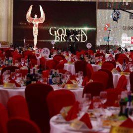 Golden Brand Award