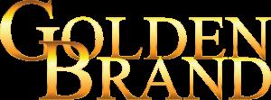 Golden Brand Logo