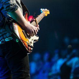 Live Music Golden Brand