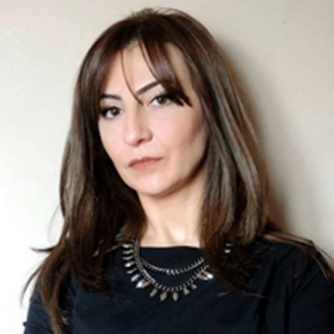Natia Jincharadze