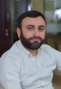 Levan Qorqashvili