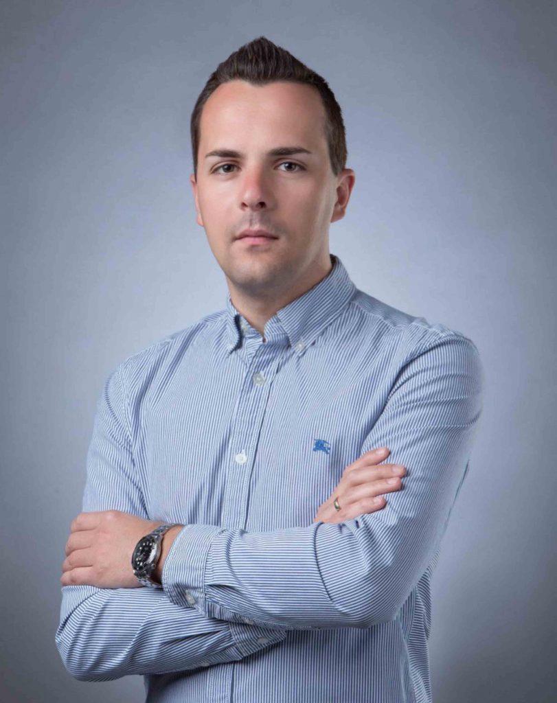 George Shamugia, Singular_s CEO 3
