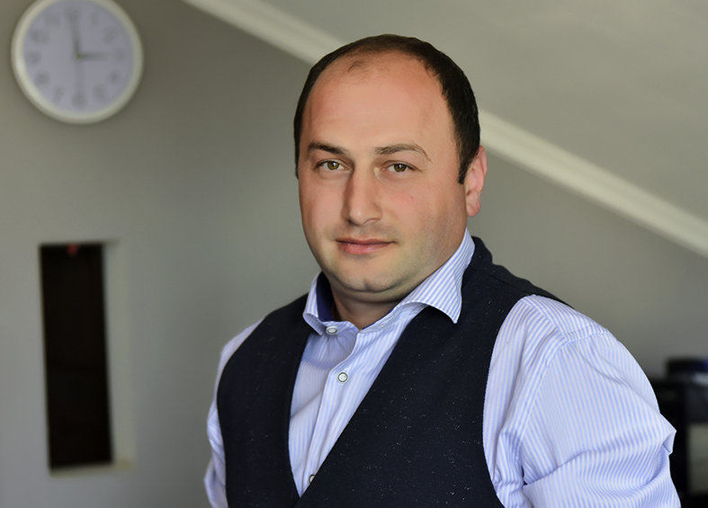Murad Ghoghadze