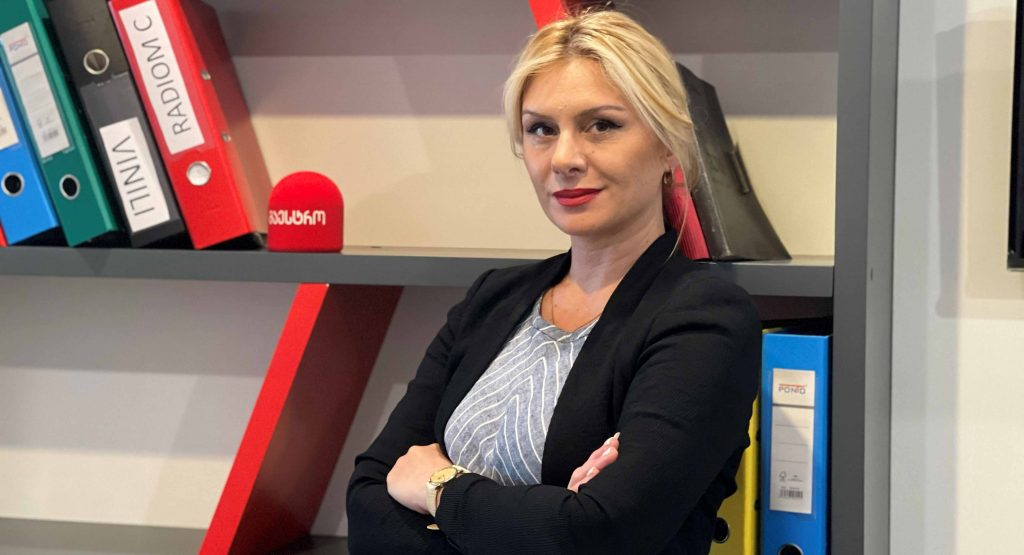 Tamar Bakuradze