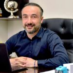 Gianti Logistics Transporter Company to Open a Branch for Europe, Central Asia